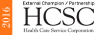 Health Care Service Corporation (HCSC) Awards