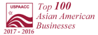 USPAACC Top 100 Asian American Businesses Awards